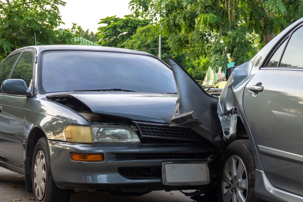 Don't Neglect Your Car After an Accident