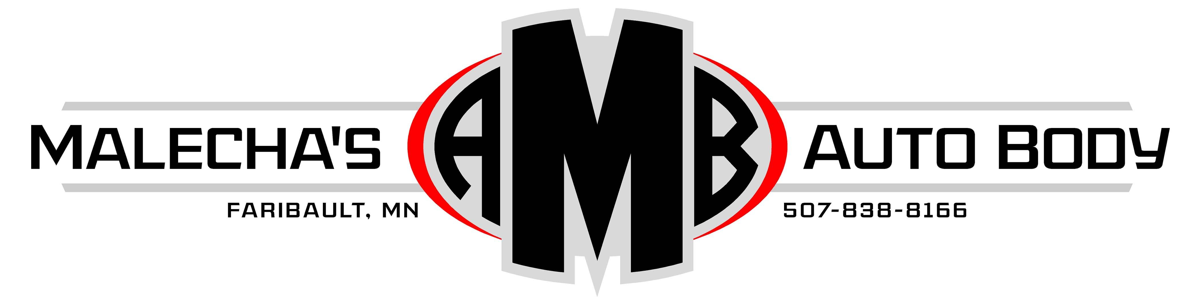 Auto Body Repair Shop Faribault Mn Malecha S Auto Body Llc
